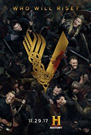 Vikings Season 1 Episode 6