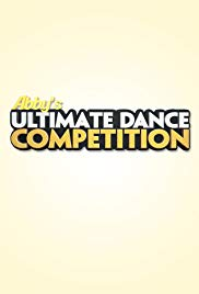 Abby's Ultimate Dance Competition 1×8