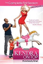 Kendra on Top S05E01