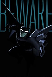 Beware the Batman S01E11