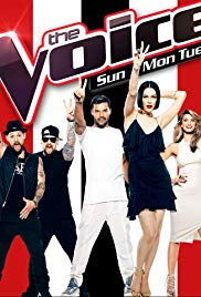 The Voice Season 9 Episode 1