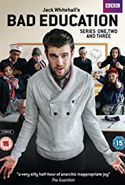 Bad Education Season 1 Episode 6