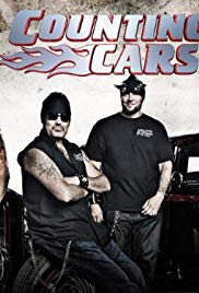 Counting Cars Season 8 Episode 17