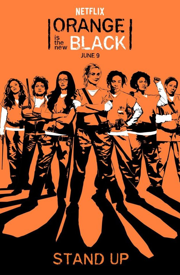 Orange Is the New Black Season 7 Episode 1