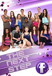 The Next Step 7X20