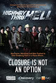 Highway Thru Hell Season 8 Episode 4