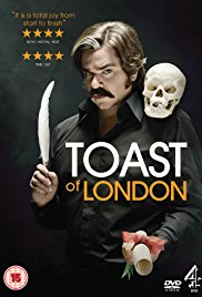 Toast of London S01E06
