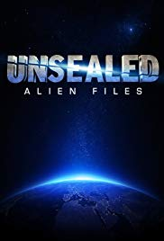 Unsealed: Alien Files S02E10