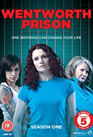 Wentworth Season 8 Episode 4