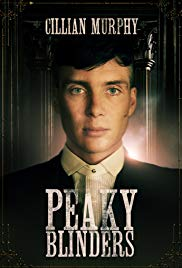 Peaky Blinders Season 5 Episode 2