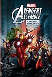 Marvel's Avengers Assemble S05E17