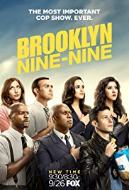 Brooklyn Nine-Nine 7X4