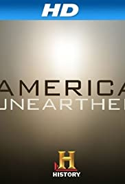 America Unearthed Season 4 Episode 5