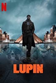 Lupin Season 1 Episode 3