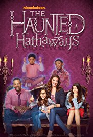 The Haunted Hathaways S02E01