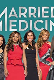 Married to Medicine S06E09