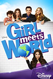 Girl Meets World S03E01
