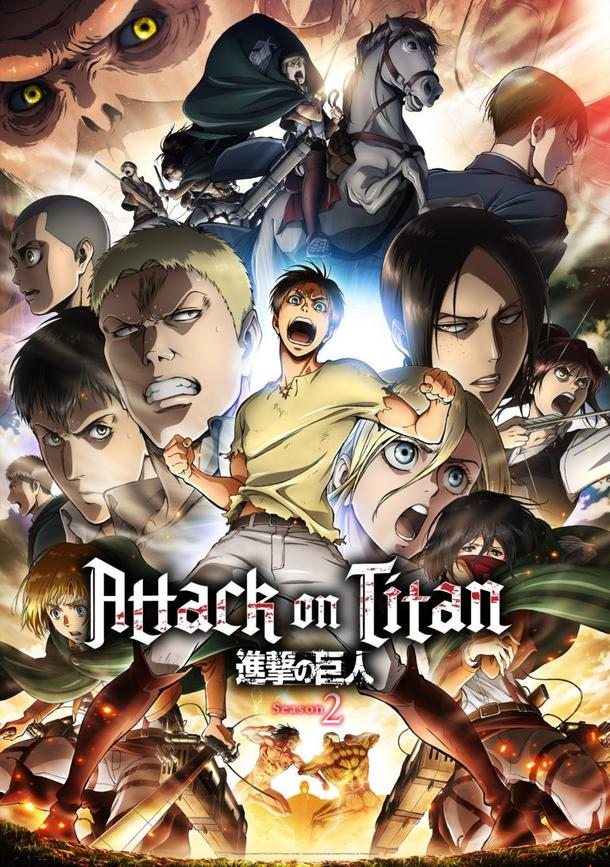 Attack on Titan Season 4 Episode 15