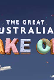 The Great Australian Bake Off S01E06