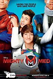 Mighty Med S01E07