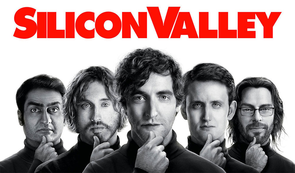 Silicon Valley 6×2