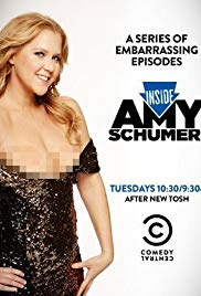 Inside Amy Schumer S01E02