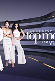 Asia's Next Top Model S05E03