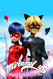 Miraculous: Tales of Ladybug & Cat Noir Season 3 Episode 5