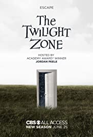 The Twilight Zone Season 1 Episode 1