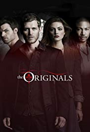 The Originals 1×7