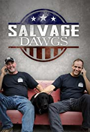 Salvage Dawgs S10E02