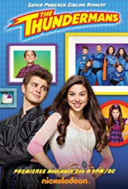 The Thundermans Season 4 Episode 17