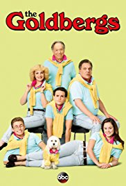 The Goldbergs Season 7 Episode 22