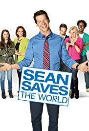 Sean Saves the World S01E12