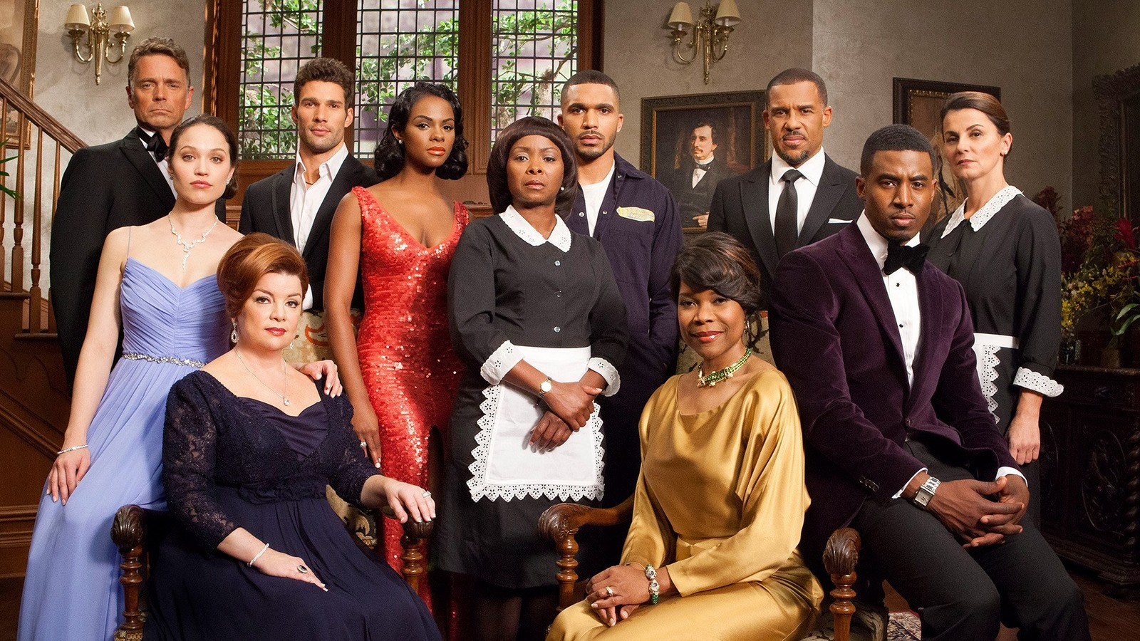 The Haves and the Have Nots 6×7