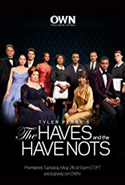 The Haves and the Have Nots S04E01