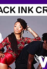 Black Ink Crew Season 8 Episode 2