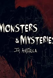 Monsters and Mysteries in America S03E01