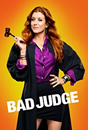 Bad Judge S01E03