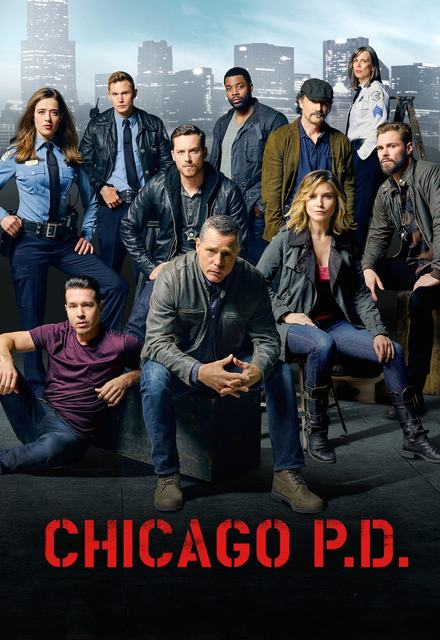 Chicago P.D. Season 8 Episode 6