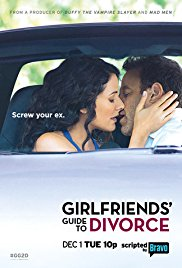 Girlfriends' Guide to Divorce S04E03