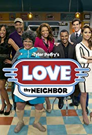 Love Thy Neighbor S04E02