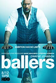 Ballers 4×2 : Don't You Wanna Be Obama?