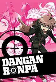 Danganronpa: The Animation Season 1 Episode 12