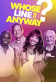 Whose Line Is It Anyway 15×1