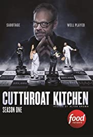 Cutthroat Kitchen Season 14 Episode 3