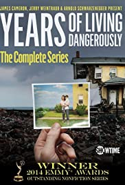 Years of Living Dangerously S02E01