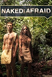 Naked and Afraid 11X103