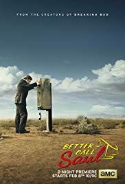 Better Call Saul Season 5 Episode 2