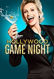 Hollywood Game Night 6X12